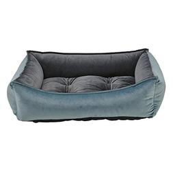 Bowsers 13905 Scoop Bed, Small, Harbor Blue