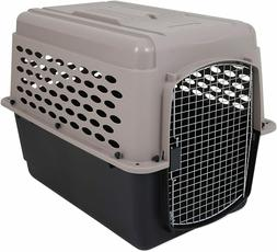 """36"""" Portable Petmate Large Kennel Plastic Weighing 50-70 lbs"""