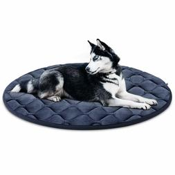39inch Dog Bed Mat Crate Pad Anti Slip Mattress Washable for
