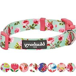 Blueberry Pet 9 Patterns Spring Scent Inspired Floral Rose P