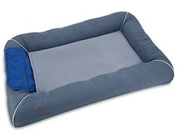 Best Pet Supplies, Inc.. Cooling Pet Bed with Removable Self