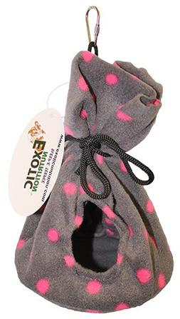 Exotic Nutrition Sleep-E-Teepee  - Nest Pouch Sugar Gliders,