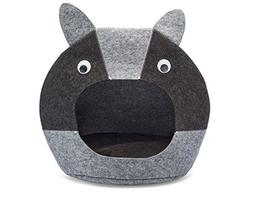 Little Pete Cat Bed Cozy cave for your pets - ideal for all