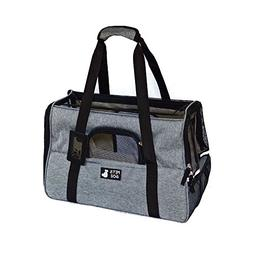 Pet Carrier for Small Dogs & Cats - Airline Approved Premium