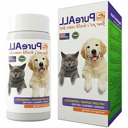 All-in-One Dog & Cat Probiotics, Hip Joint Pain Relief Formu