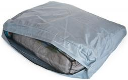 Armor-Waterproof Dog Bed Liner, Huge