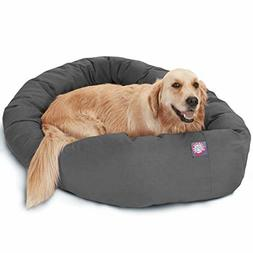 Bagel Pet Dog Bed By Majestic Pet Products New - 24,32,40,52