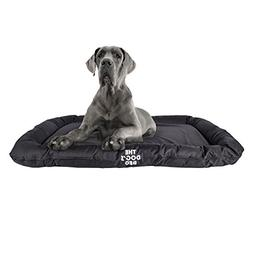 The Dog's Bed, Premium Quality Dog Bed, Water Resistant Dura