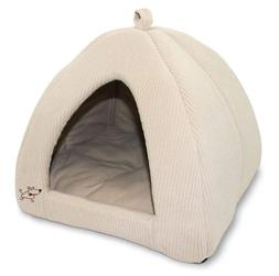 Best Pet Supplies Cave Tent Bed for Dogs and Cats Cozy Anima