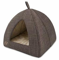 Best Pet SuppliesPet Tent-Soft Bed for Dog and Cat by Best P