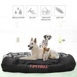 Big Dog Bed Sofa Pet Couch Jumbo Orthopedic Bed Extra Large