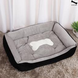 Bone Pet <font><b>Bed</b></font> Warm Pet Products For Small