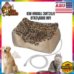 Calming Round Bed For Small Dogs Soft Removable Pillow Pet P