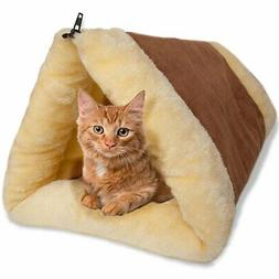 Paws & Pals Cat Tunnel Bed