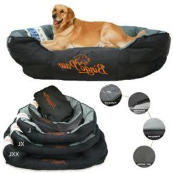 HighQuality Waterproof Orthopedic Sofa Dog Pet Bed Pillow Me