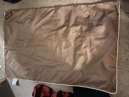 chew resistant dog pet bed cover 54