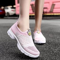 Clearance! Women Mesh Shoes, NEARTIME 2018 Fashion Casual Br