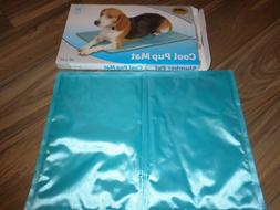 Cool Pup Mats-Comfortable and Innovative Mats Designed to Ke