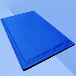 Cooling Mat For Dogs Pet Puppy Summer Ice Cool New Comfortab