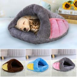 Cozy Cave Dog Bed Medium Pet Cave Beds for Small Dogs Cats W