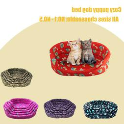 cozy warm couch sofa mat cushion bed for pet kitten dog cat