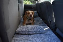 custom dog bed car liners for cars trucks and airplanes