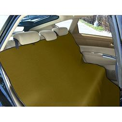 Deluxe Dog Kennel Waterproof Pet Seat Cover