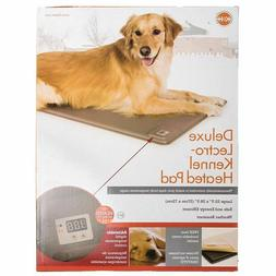 Deluxe Lectro-Kennel Heat Pad Small