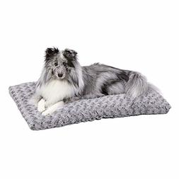 MidWest Homes for Pets Deluxe Pet Beds   Super Plush Dog Cat
