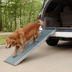 "Deluxe Telescoping 72"" Pet Ramp"