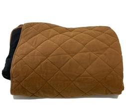 CPC Diamond Quilted Couch Protector for Dogs and Cats 60 x 2