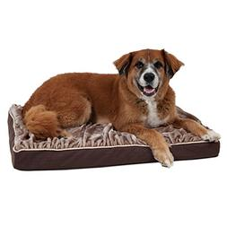 Petmate Dig & Burrow Orthopedic Bed