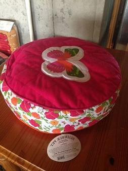 Dog Bed / Cat Bed / Pet Bed-Slumber Pet Reversible Floral Be