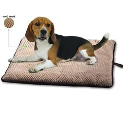 PAWISE Dog Bed Cat Bed Dog Mat Teflon Cushion Waterproof for