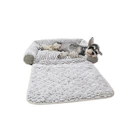 PAWZ Road Dog Bed, 3 in 1 Pet Mat Cushion for Small Dogs and