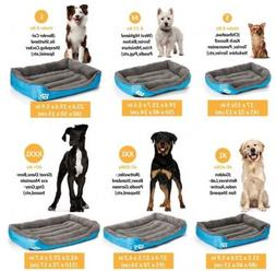 Dog Bed For Large/Medium/Small Dogs Soft Cat Cushion Waterpr