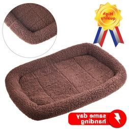 Dog Bed Mattress Cushion Waterproof Washable Large Pet Dog C