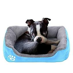Dog Bed Mattress Washable Pads Room Waterproof Bottom Square