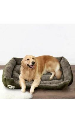 Dog Bed,Orthopedic.House Nest Kennel For Cat Puppy.Pet Beddi