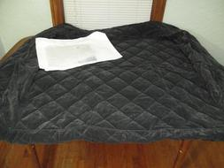 Orvis Dog Bed XXLarge Bolster Dog Bed Cover Only 120+Lbs Sla