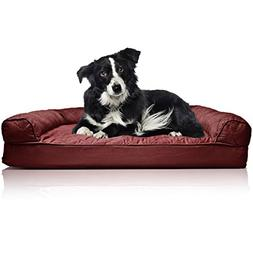 Dog Beds for Large Dogs Orthopedic Sofa-Style Pet Bed Dog Be