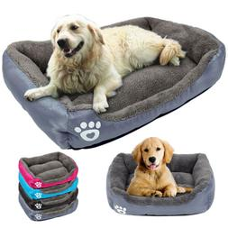 Dog Beds for Small Large Dogs Clearance Pet Cat Cushion Hous