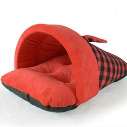 Dog Beds for Small Medium Dogs Kennels Windproof Slippers Sh