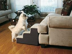 Dog Stairs Pet Ramp Bed Couch Old Steps Step Cat Stool Porta
