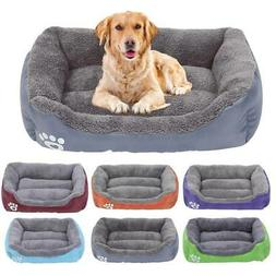 Dogs Bed For Small Medium Large Dogs Pet House Waterproof Bo