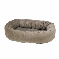 Bowsers Donut Bed, Small, Pebble