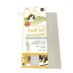 K & H Dual thermostats Indoor Pet Bed Warmer - Large
