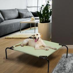 Elevated Dog Cot Bed Indoor & Outdoor Raised Dog Beds Skid-R