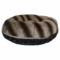 Bessie and Barnie Extra Plush Faux Fur Double-Sided Wavy Str