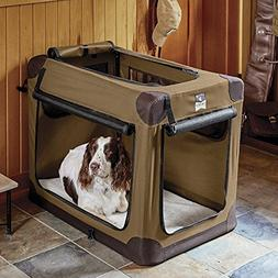 Orvis Field Collection Folding Travel Crate, Large